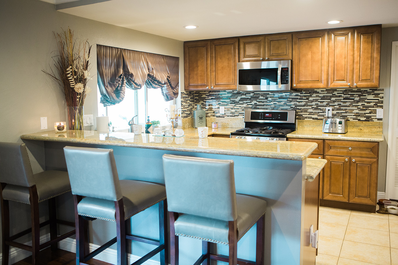 Belle Angelou Interiors – Creating, Design, and Transforming your space.